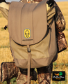 HARD CORE BRANDS HC RUN-N-GUNNER LAYOUT BLIND AND DECOY BAG