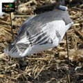 NEW WHITE ROCK DECOY COMPANY BLUE GOOSE WIND SOCK HUNTING DECOYS DOZEN