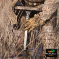 AVERY OUTDOORS CAMOUFLAGE MARSH SEAT