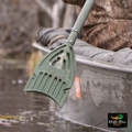 AVERY OUTDOORS 3-IN-1 WATERFOWLER'S PADDLE ATTACHMENT