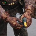 AVERY GREENHEAD GEAR GHG PVC DECOY HANDLER'S GLOVES