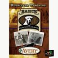 AVERY SPORTING DOG RETRIEVER TRAINING BASICS DUCK DOG DVD