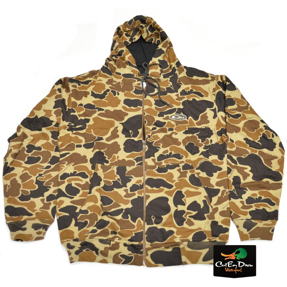 Waterfowl hoodies