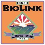 BioLink All Purpose Liquid (0-5-5) 2.5 Gallons