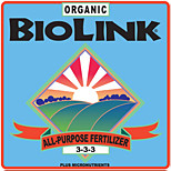 BioLink All Purpose Liquid (3-3-3) Plus Micros - 2.5 Gallons