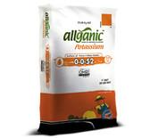 Potassium Sulfate Allganic Brand Water Soluble SOP (0-0-52-Sulfur 18%) Ton Tote $1,175.00