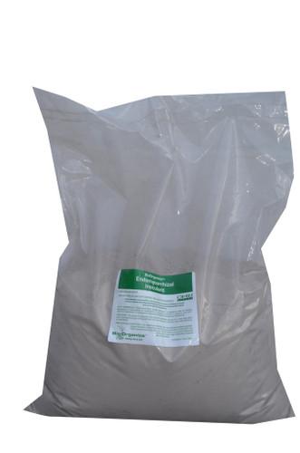 Endomycorrhizal Inoculant (BEI) from BioOrganics Micronized 25 lb