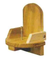 Stovall - Classic Single Cob Feeder