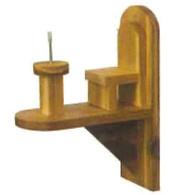 Stovall - Chair and table Cob Feeder