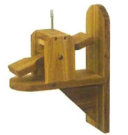 Stovall - See-Saw Cob Feeder
