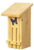 Stovall - Small Butterfly Habitat