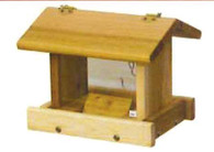 Stovall - Extra Small Hanging Hopper Feeder
