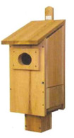 Stovall - Wood Duck House