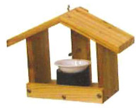 Stovall - Oriole Combination Feeder