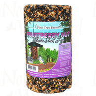 Pine Tree Farms Classic 32 oz. Fruitberry Nut Seed Log
