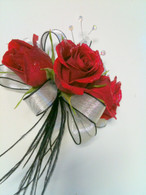 Glamour Amor Corsage