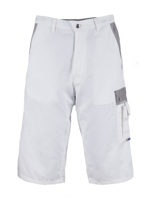 TMG | Durable Cargo Short White