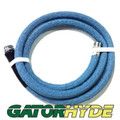 Gatorhyde 6 Foot 200-PSI Hose with Nickle Fittings and Drinking Water Safe Materials