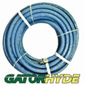 Gatorhyde 50 Foot 200-PSI Hose with Nickle Fittings and Drinking Water Safe Materials