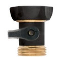 Brass Hose Valve For Pumping Pressurized Water into Your Home