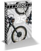Catalog Kedo Parts 2017