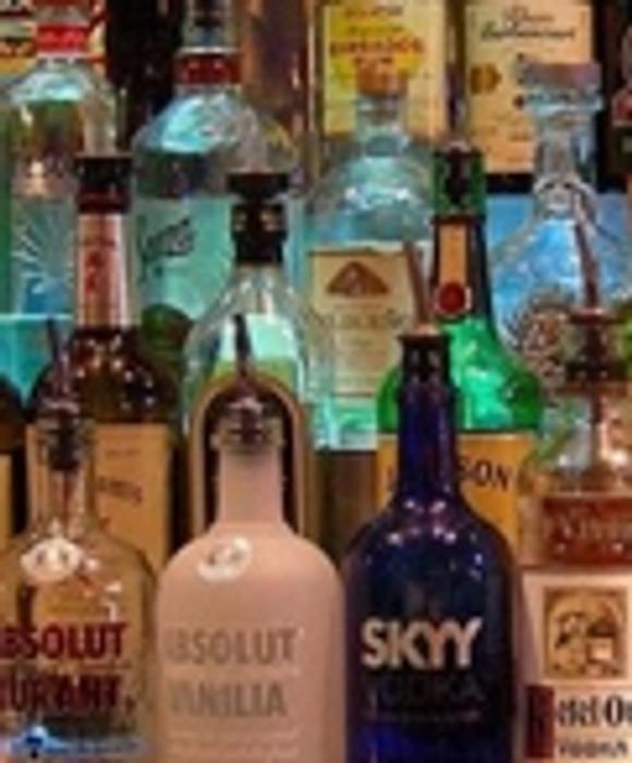 Liquor Flavors