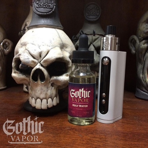 holy water eliquid holy water ejuice
