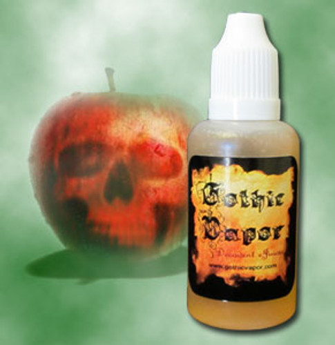 Anias Apple eJuice