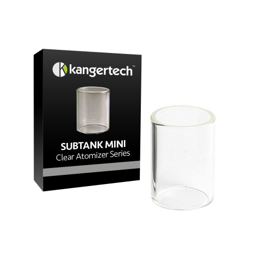 Kangertech Subtank Mini Replacement Glass