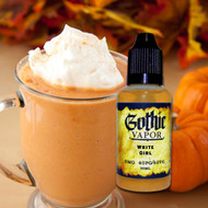 Pumpkin Spice Latte eliquid