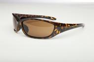 Transpac Tortoise Polarized Sunglasses