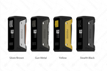 Geekvape AEGIS 100W TC Mod w/26650 Battery | VapeKing