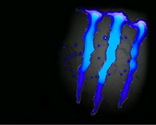 Monsta Energy Drink