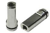 510 Flat Tip Chrome Drip Tip