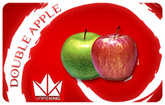 VK Double Apple Shisha