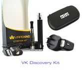 VK Discovery Kit | VapeKing