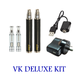 VK Deluxe Kit | VapeKing