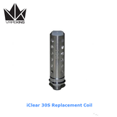 nnokin iClear 30S Replacement Dual Coil | VapeKing