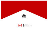 VK Red & White | VapeKing