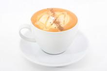 Creamy Capuccino E-Liquid | VapeKing