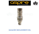 Aspire Nautilus/Mini BVC ( Bottom Vertical Coil) | VapeKing