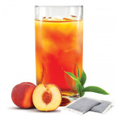Peach Iced Tea E-liquid | VapeKing