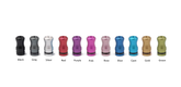 510 Aluminium Shorty Drip Tip | VapeKing