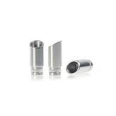 510 Stainless Steel Muffler Drip Tip