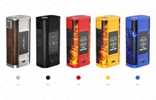 Joyetech Cuboid Tap 228W Mod | VapeKing