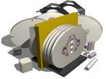 IMRT Pelvic 3D Phantom