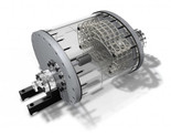 MRI-Compatible Dynamic Phantom