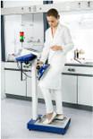 Personal Contamination Monitor