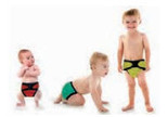 Pediatric Protective Diaper