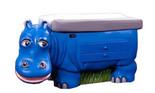 Hippo Pediatric Examination Table